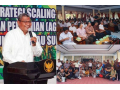 WORKSHOP STRATEGI SCALING-UP MODEL PEMBIAYAAN PETANI JAGUNG